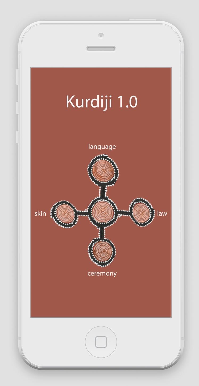 Kurdiji 1.0 front